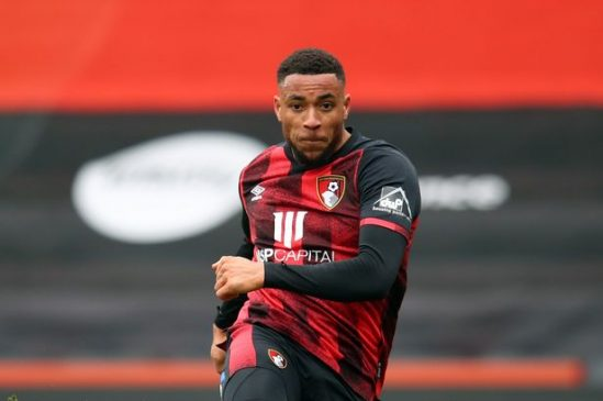 Arnaut Danjuma could join Leicester