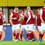 Austria vs North Macedonia Match Preview