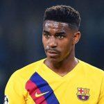 Leeds United lead race for Barcelona's Junior Firpo