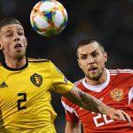 Belgium vs Russia Match Preview