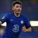 Newcastle United keen to sign Chelsea's Billy Gilmour on loan