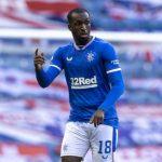 Watford eyeing move for Rangers midfielder Glen Kamara