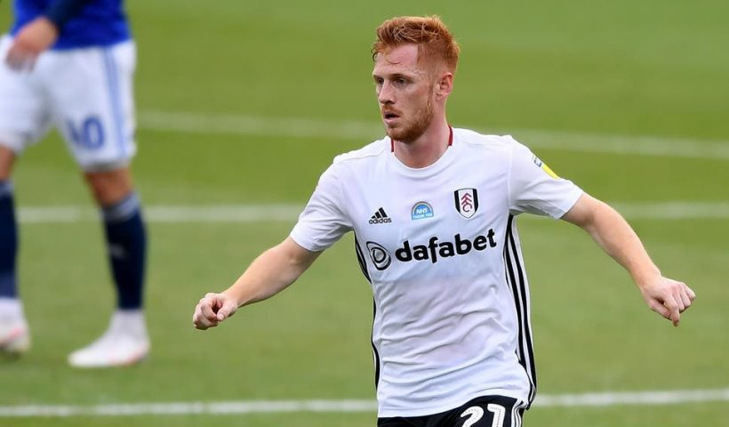 Harrison Reed could join Leeds United