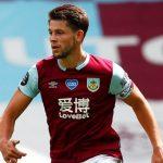 James Tarkowski keen on West Ham switch