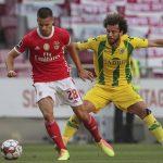 Chelsea planning a move for Benfica midfielder Julian Weigl