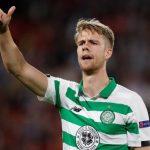 Norwich City prepare offer for Celtic defender Kristoffer Ajer