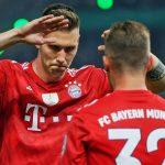 Bayern's fight to keep key duo