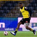 Aston Villa want Young Boys defender Mohamed Camara