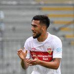 Brighton close to signing Stuttgart forward Nicolas Gonzalez
