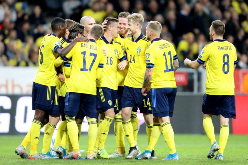 sweden vs slovakia - photo #22
