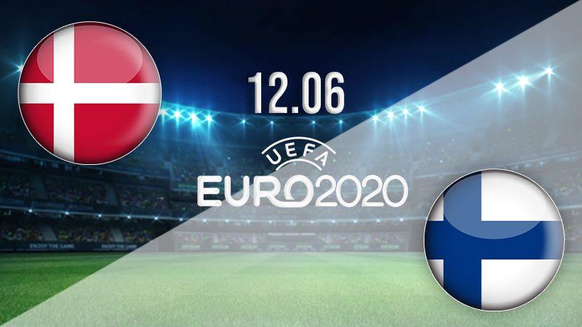 denmark vs finland euro 2020