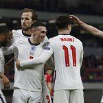 England vs Croatia Match Preview