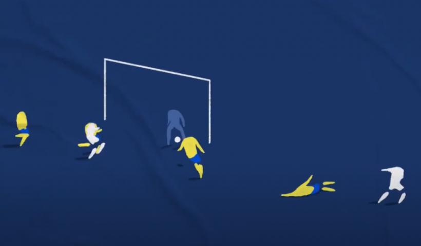 euro 2020 illustration