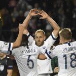 Finland vs Belgium Match Preview