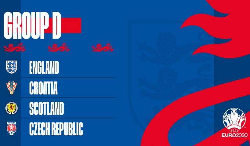 group d euro 2020