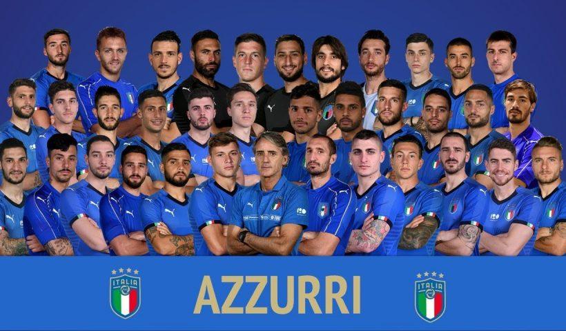 italy national football team euro 2020