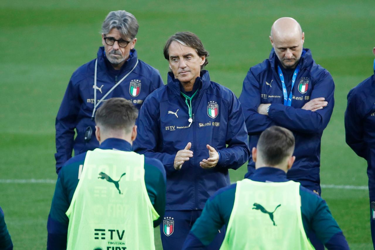 Italy vs Austria Match Preview | FootballTalk.org