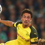Southampton interested in signing Borussia Dortmund midfielder Thomas Delaney