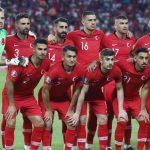 Turkey vs Wales Match Preview