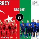 Turkey vs Italy Match Preview
