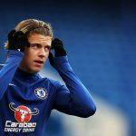 Newcastle United monitoring Chelsea's Conor Gallagher