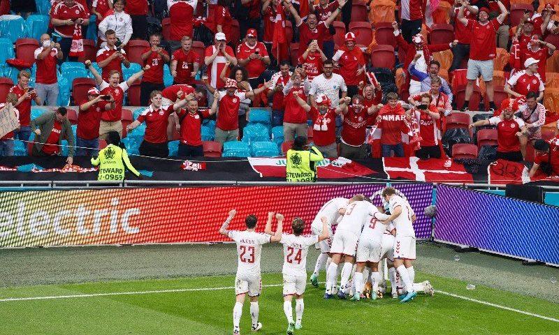 Czech Republic vs Denmark euro 2020 match preview