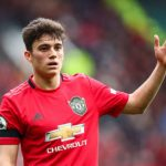 Leeds United in advance talks with Manchester United winger Daniel James