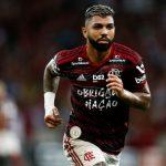 Everton keen on Flamengo star Gabriel Barbosa