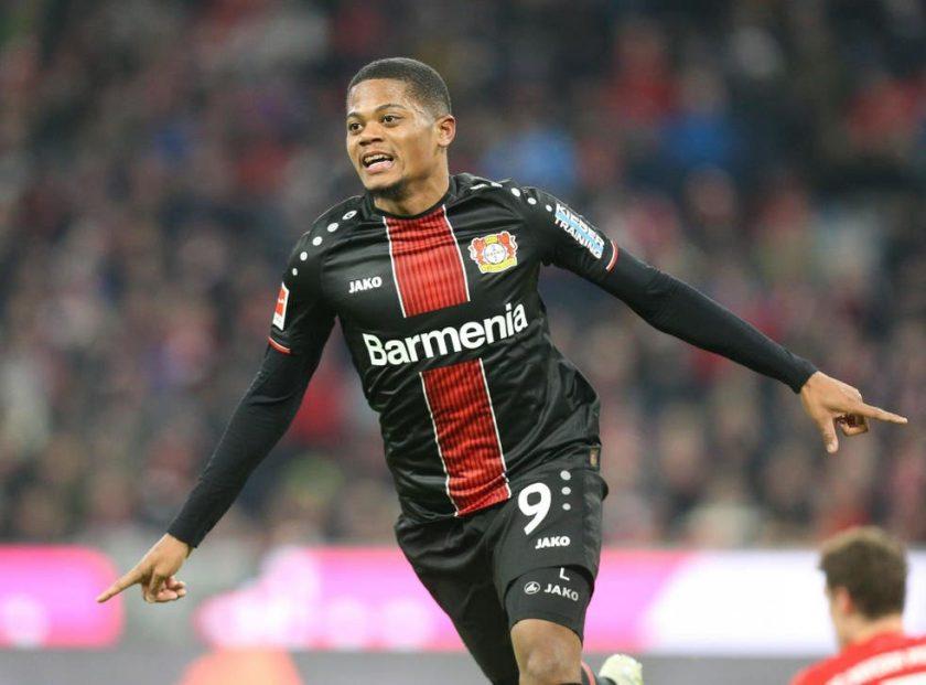 Leon Bailey could join Aston Villa