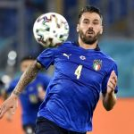 Chelsea keeping tabs on AS Roma full-back Leonardo Spinazzola