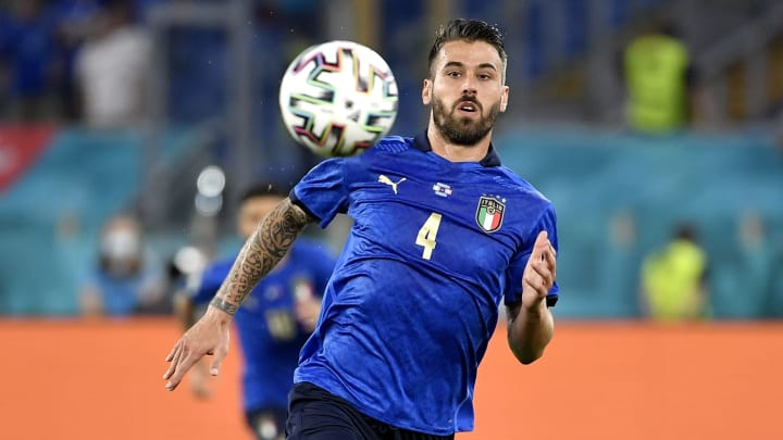 Leonardo Spinazzola could join Chelsea