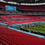 Danish, Spanish and Italian fans will not be able to attend Wembley?