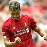West Ham weigh up loan move for Liverpool midfielder Alex Oxlade-Chamberlain