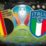 Belgium vs Italy Match Preview