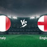 Italy vs England Match Preview