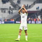 Wolves working on a deal for Marseille midfielder Boubacar Kamara