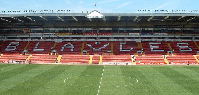 Bramall Lane stadium