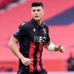 West Ham target OGC Nice defender Flavius Daniliuc