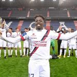 West Ham approach Clermont Foot for Mohamed Bayo