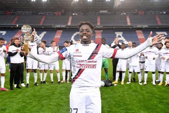 Mohamed Bayo could join West Ham