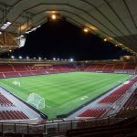 Top 5 biggest stadiums in the Championship
