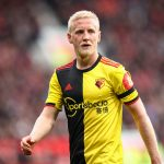 Crystal Palace in talks to sign Will Hughes from Watford