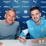 It's official: Jack Grealish joined Manchester City for £100m