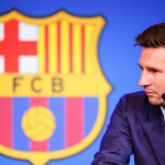 How will FC Barcelona line up without Messi?