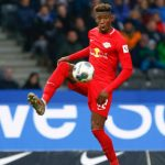 Manchester United eye a move for RB Leipzig defender Nordi Mukiele