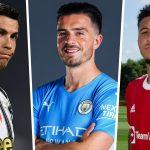 Top 5 Premier League transfers in the summer transfer window 2021