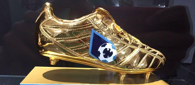 premier league golden boot