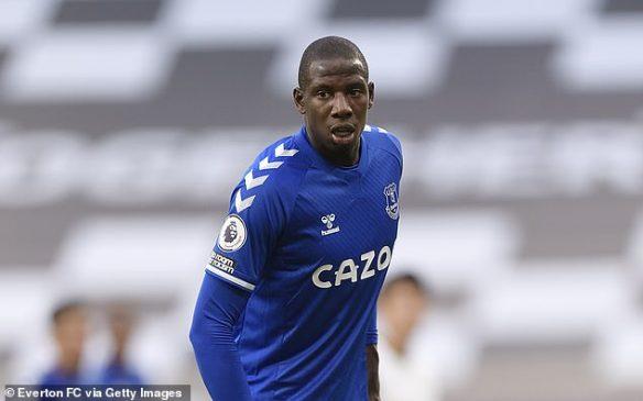 Abdoulaye Doucoure (Everton)