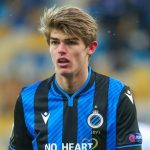 Liverpool join the transfer race for Club Brugge starlet Charles De Ketelaere