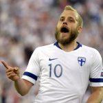 Five most recent UEFA goal record breakers